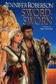 Go to record Sword-sworn : a novel of Tiger and Del
